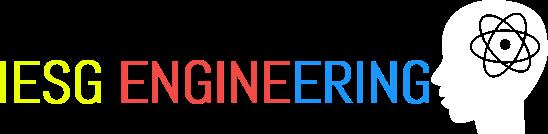 IESG Engineering Logo